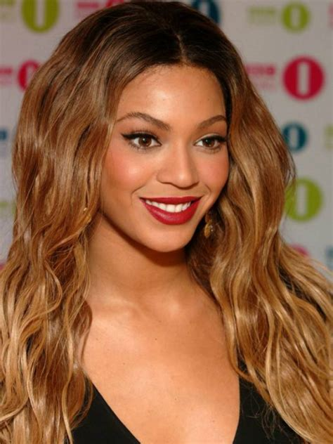 beyonce favorite color if beyonce tried different hair colours and favourite bey