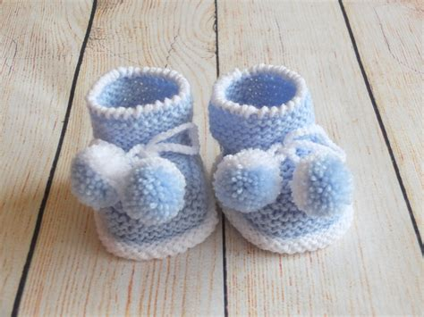 how to knit baby booties how to knit baby bootie shoes