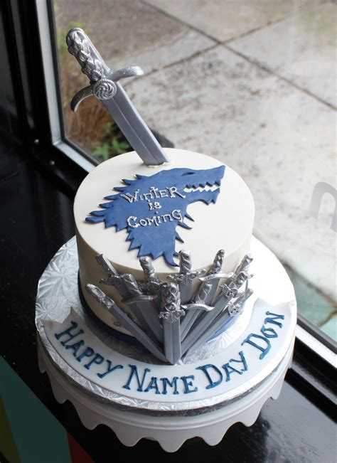 game thrones birthday cake whipped bakeshop gooodies birthday cakes