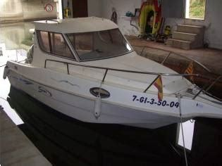 saver 21 cabin fish saver manta 21 fisher in tarragona barche da pesca