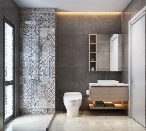 Modern Grey Bathroom Ideas by 36 Modern Grey White Bathrooms That Relax Mind Soul