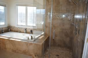 cost bathroom shower