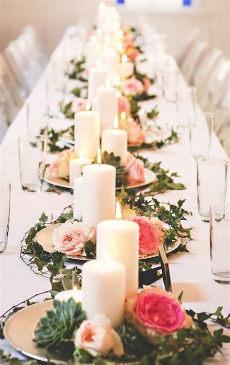 centerpieces ideas for tables best 25 centerpiece ideas ideas on wedding
