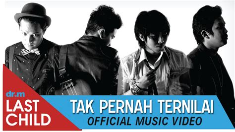 Tutorial Gitar Tak Pernah Ternilai | last child never priceless official video tpt