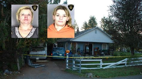 Marion County Sheriff Warrant Search Marion County Deputies Arrest 2 Seize Meth And Firearms In Search Warrant Katu