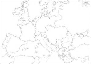 blank us map challenge blank map of europe days