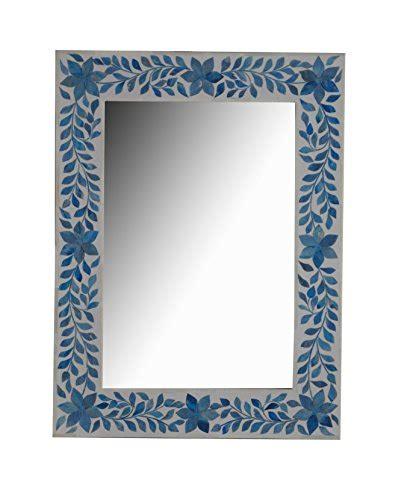 bone inlay spiegel m 246 bel antique rustic g 252 nstig kaufen bei m 246 bel