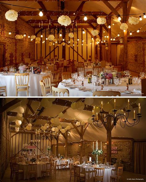 7 Barn Wedding Decoration Ideas For A Spring Wedding