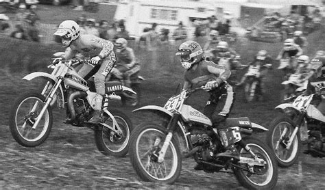 1970s motocross bikes photo flashback us motocross 1970s motorsport retro