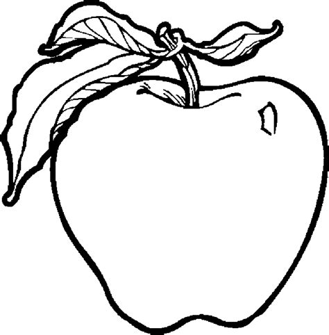 red apple coloring page 87 big apple coloring page 36 apple coloring pages