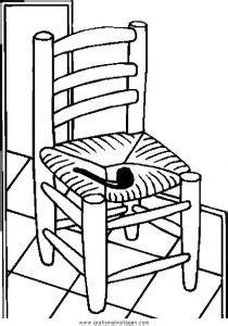 stuhl zum ausmalen sessel 37 gratis malvorlage in diverse malvorlagen m 246 bel