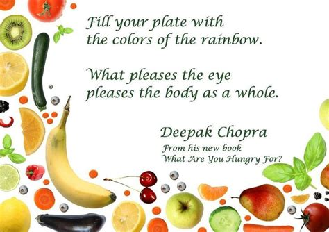 Deepak Healthy Detox by What Are You Hungry For By Deepak Chopra Fourc Fitness