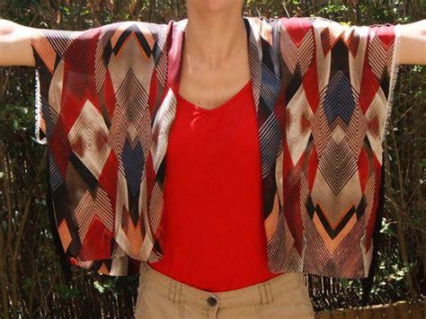 kimono jacket pattern diy diy summer clothes ideas how to make a kimono jacket