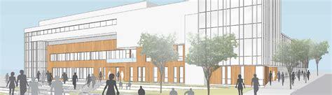 design center uconn student recreation facility university planning design