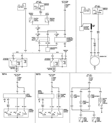 diagrams 2500918 1974 corvette wiring diagram 1969