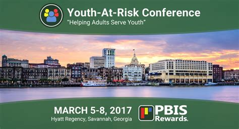 georgia southern youth at risk conference pbis rewards at the 2017 national youth at risk conference