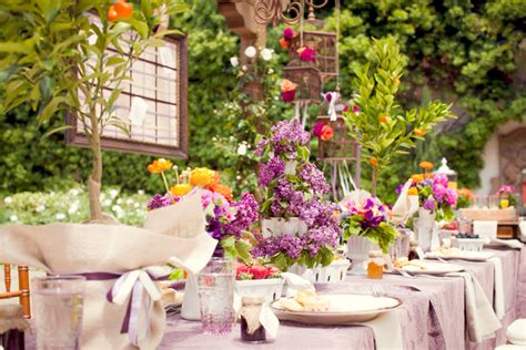 Bridal Shower Venues In Orange County by A Wedding Brunch At Franciscan Gardens San Juan