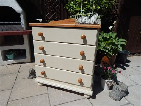 Shabby Chic Chest Of Drawers For Sale by Chest Of Drawers Shabby Chic 4 Drawer Sold Moonstripe