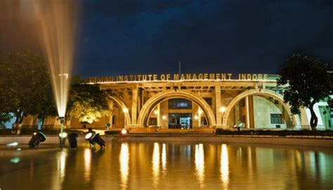 Iim Mumbai Mba Fees by Admit What It Took To Get Into Iim Indore Class