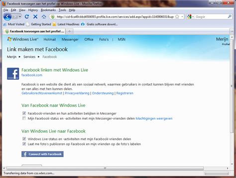 hotmail not mobile version gmail voor web apps