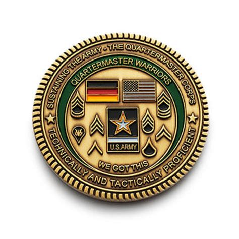 challenge coin size army challenge coin various sizes finishes are available