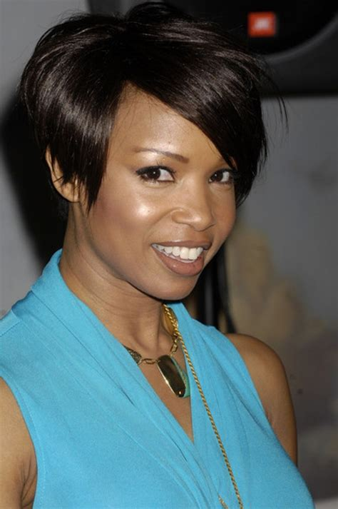 bob haircut hairstyle for black women hairstyle for women bob hairstyles on black women fancy short bob hairstyles