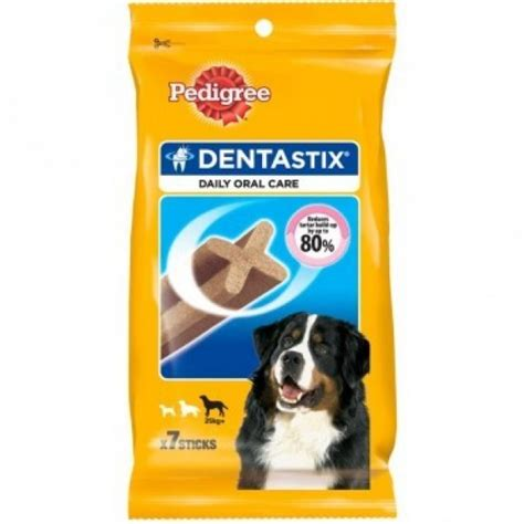 Dentastix Large pedigree dentastix large 10x270g