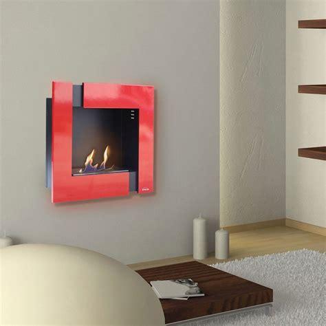 Cheminee Bio Ethanol Murale Design by Chemin 233 E Murale Ariadna Noir Et Ultra Moderne