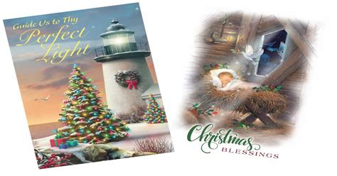 guideposts  christmas greeting cards guideposts
