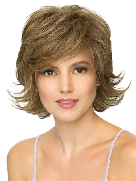 how to volumize haircuts short hairstyle 2013 feather shag wig short hairstyle 2013