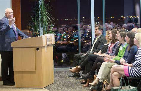 Vanderbilt Mba Events by Chapters Bring Vanderbilt Classrooms To Alumni