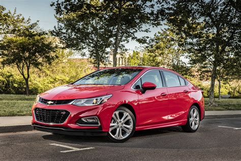 chevy cruze 2016 chevrolet cruze d2xx model gm authority