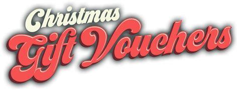 theme park gift vouchers christmas gift vouchers woodlands family theme park