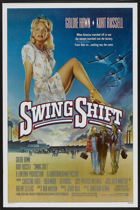 what is swing shift mean una pagina de cine 1984 swing shift ing 01 jpg