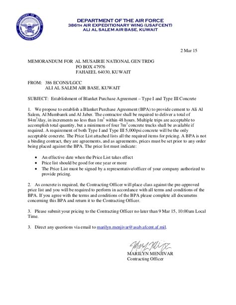 Air Official Memorandum Air Force Official Memorandum Template Air Official Memorandum