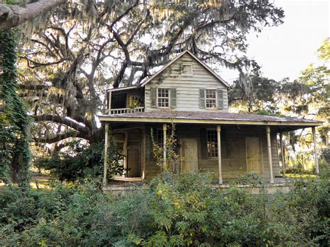 South Carolina House | sunnyside plantation edisto island charleston county