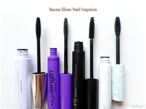 Studio Mineral Infused Mascara pacifica aquarian gaze mineral mascara review makeupfu