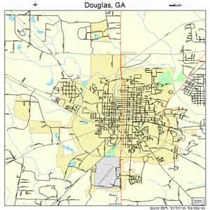 douglas map 1323872
