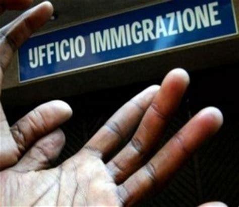 ministero dell interno permesso di soggiorno per stranieri permessi di soggiorno sospeso annullamento contributo
