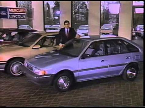 online car repair manuals free 1989 mercury tracer electronic valve timing 1989 mercury tracer problems online manuals and repair information
