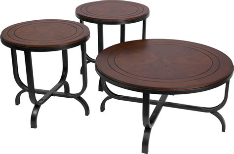 Ferlin Set coffee side end tables signature design by