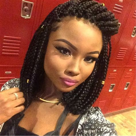 short box braids hairstyles 10 gorgeous ways to style box braids bglh marketplace