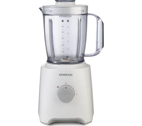 Blender Tangan Kenwood Hb890 Blender buy kenwood blp300wh blender white free delivery currys