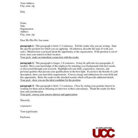 cover letter who to address experience resumes