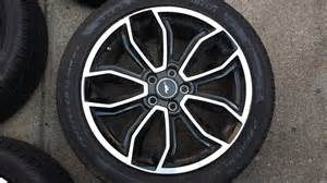 Tires And Rims Set 2013 Gt Rims And Tires Set Of 4 New York Mustangs Forums