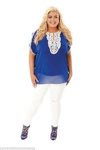 The Daily Mail Uk Fashion by Plus Size Clothing Adults Uk Daily Mail Dagorhorse