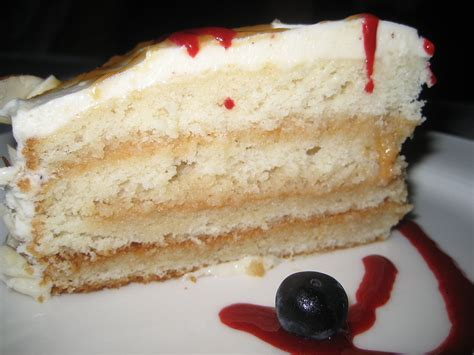 glorious dulce de leche cake popsugar food