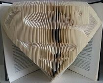 book origami letters le book folding un site ang