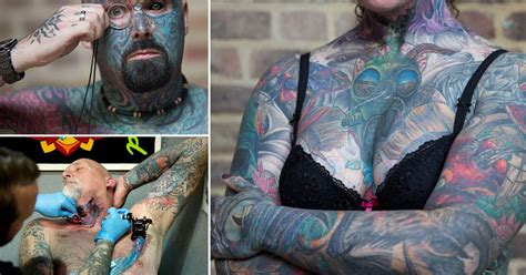 london tattoo convention jobs this extreme body art from the london international tattoo