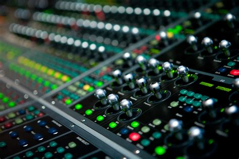best sound designers the new icon dual operator system offers students the most